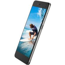 Hot S2 (X522) 5.2-Inch (2GB, 16GB ROM) Android 6.0 Marshmallow, 13MP + 8MP Dual Sim 4G LTE Smartphone -