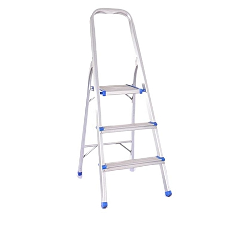 Aluminium Foldable Ladder - 3 Step