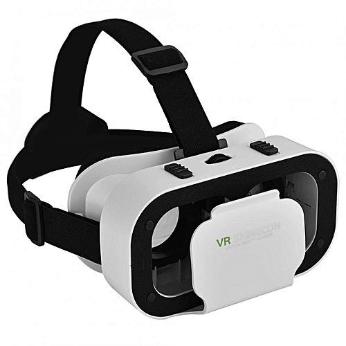 VR SHINECON 3D Virtual Reality Glasses Movies Games For 4 0-6 0inch  Smartphone