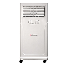 Air Cooler Auto Deflection