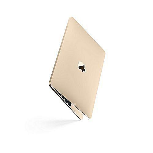 MacBook 512gb 8gb Ram Core I5 12inch Gold Colour 12inch 1.3GHz
