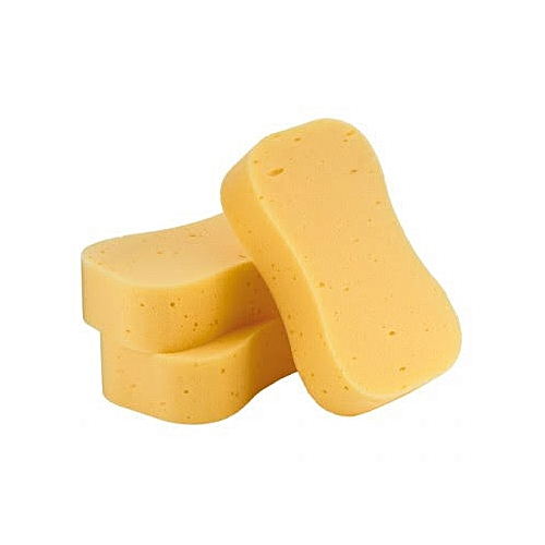 3 Jumbo Sponges