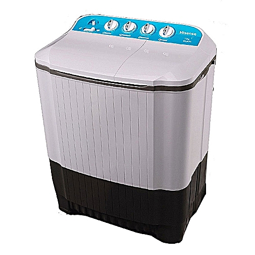 5kg Twin Tub Washing Machine WSJA551