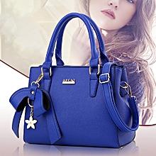 4f70b72b709 Concana Shop Women Ladies Bag Female Bag Handbag Fashion Big Bag Bow Killer  Bag