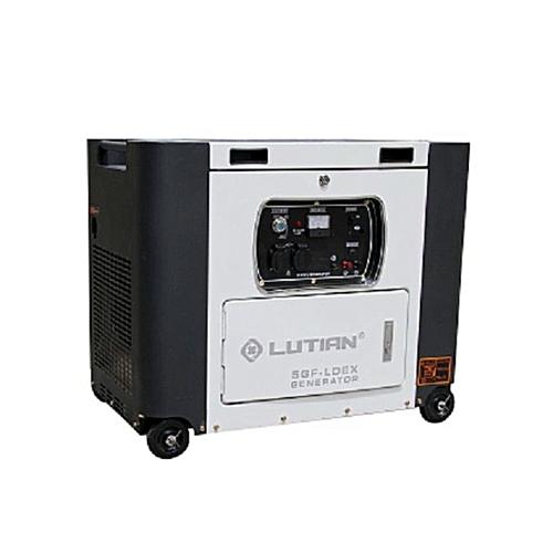 Super Silent Diesel Generator 6KVA