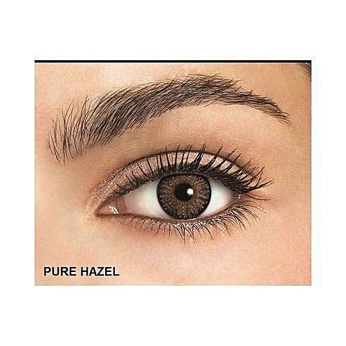 1713dfa98248b FreshLook Contact Lenses +120ML Solution - Pure Hazel