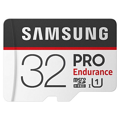 32GB / 64GB / 128GB Micro SD Storage Card - Multi-A