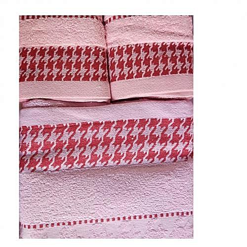 Baby 3 Set Bath Towel,