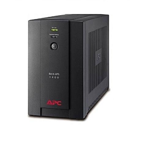 Back UPS 1400VA - 230V - AVR - IEC Sockets