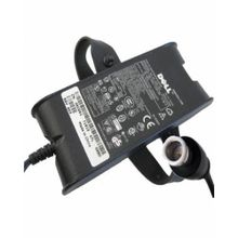Dell Laptop Charger, Output Voltage 19.5v, Output Current 4.62A, Maximum Output Power 90w, With 3 Pin Mains Cable.