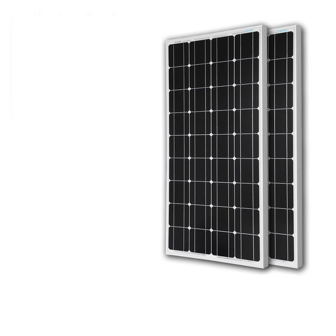 2 X 24V/300Watts Monocrystalline Solar Panels =600watts(SPECIAL OFFER)