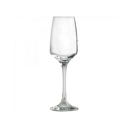 Nova Set Of 4 23cl Flute Glasses