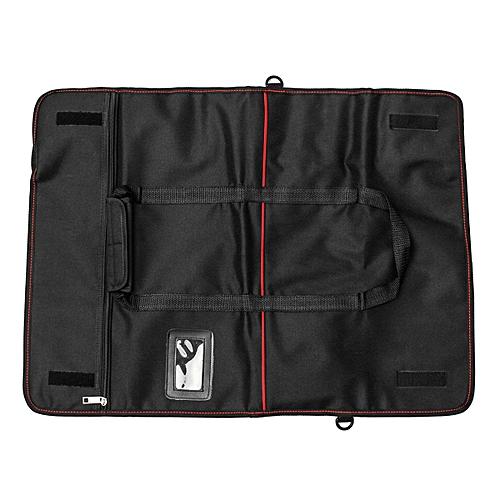 12 POCKET CHEF Knife Case Roll Bag Knife Bag Chef Bag Knife
