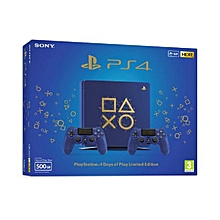 PS4 Consoles 312 products