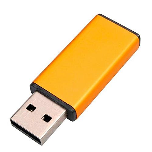 Miaodshao1GB USB2.0 Flash Drive Memory Thumb Stick Storage Pen Digital U Disk YE