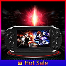 4GB Video Game Console Free 2000 Games 4.3 Inch MP5 Players Handheld Game Player for sale  Nigeria