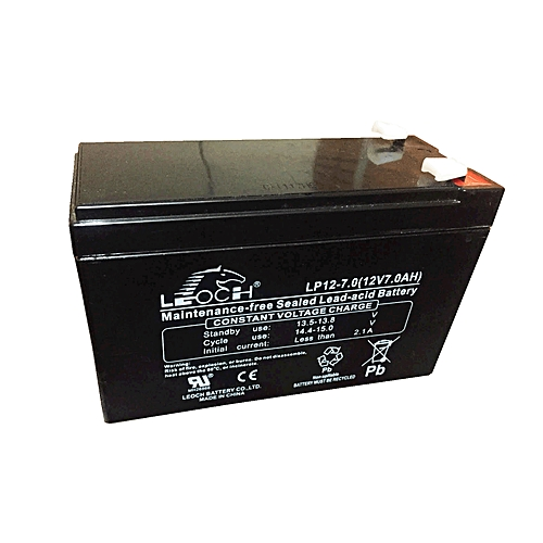 12v 7ah UPS Replacement Battery