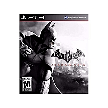 Batman Arkham City For Playstation 3 for sale  Nigeria