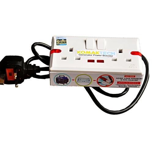 Generator Power Booster