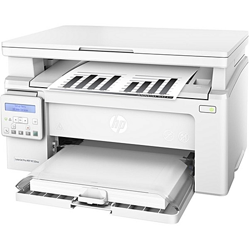 LaserJet Pro MFP M130nw Printer For Business(Print/Scan/Copy)