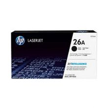 HP 26A Laserjet Toner Cartridge - Black