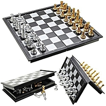 Chess Game (Folding Magnetic Board Set) X1units for sale  Nigeria