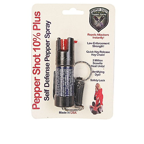 Pepper Spray - Police Strength