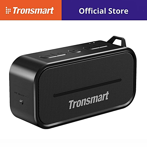 Tronsmart Element T2 Bluetooth 4.2 Outdoor Water Resistant Wireless Speaker QTG-W