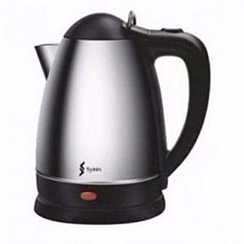 1.8L Electric Stainless Steel Cordless Kettle - CLS-1801
