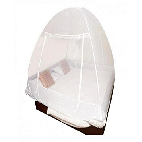 MB - Mosquito Bed Net Tent (Foldable) 6X6
