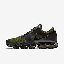 premium selection 059ff f3de7 Nike Men Air Vapormax Sneakers Olive AH9046-005