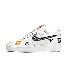 b30b40fbfd8d9d Nike Air Force 1 JDI PRM Skateboard Shoes Outdoor Designer Sports Shoes