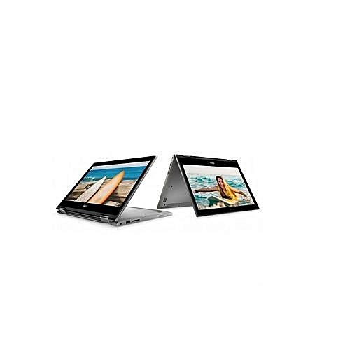 Dell Inspiron 14 2-1 Intel Core I5-8265U-8GB RAM, 1TB HDD