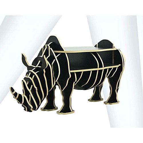 DIY Rhino Table