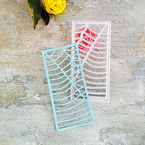 Metal Cutting Dies Stencil Scrapbooking Album Paper Card Embossing DIY Craft