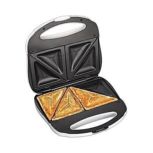 Two Face Bread Toaster