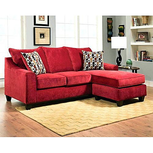 3Seater With Ottoman-Prepaid And Delivery Within Lagos Only