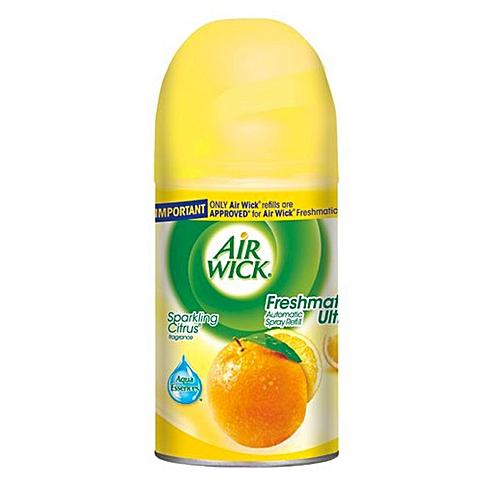 Air Wick Sparkling Citrus Refill - 250ml