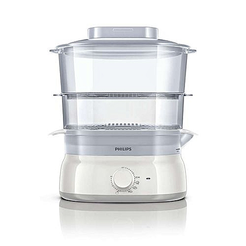 Daily Collection Steamer- HD9115/01