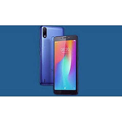 P33 5 5-Inch HD (1GB,16GB ROM) Android 8 1 Oreo Go, 8MP + 5MP Dual SIM 3G  4000mAh Smartphone - Gradient Blue