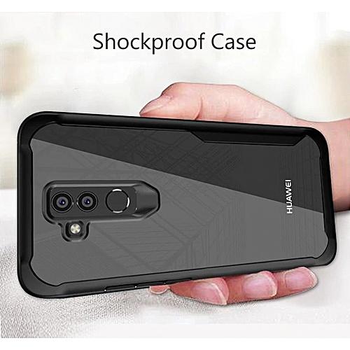 separation shoes 098a8 ca64a Huawei Mate 20 Lite Case,TPU+PC Case For Huawei Mate 20 Lite
