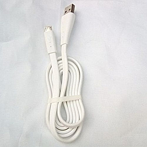 Infinix Cable - White Or Black For Androids, Tablets , Phones , Modems And Related Gadgets