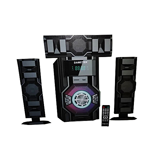 Powerful Home Theater System - DK - 94