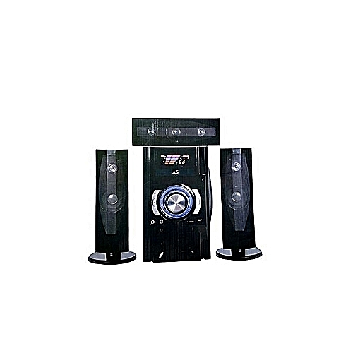 Universal 3.1 Bluetooth Home Theatre System Michellever (A5)