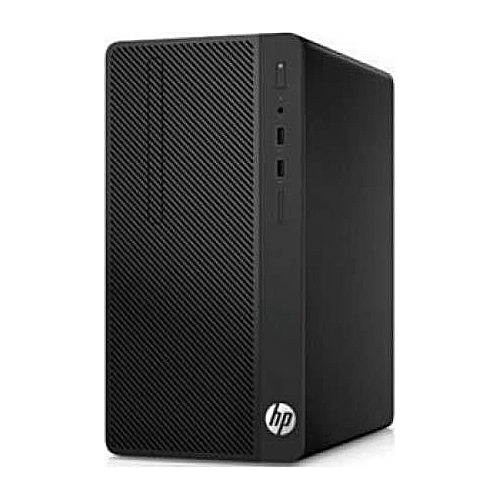 290G1 Microtower Intel Corei5 4GB Ram/1TB HDD 3.7GHz Desktop-FREEDOS (System Only)
