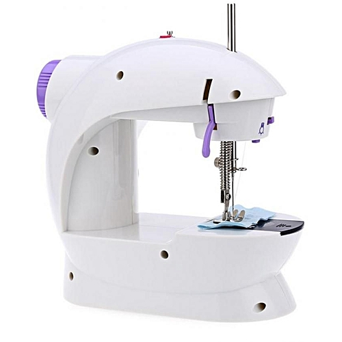 Mini Sewing Machine With Double Speed