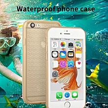 IPhone 8 Plus Case Real Waterproof Phone Case IPhone 7 Plus Case Full Protection Cover Under