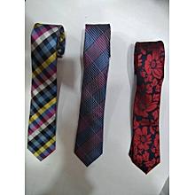 53d87ecb573b Wedding ties and bowties for men | Buy online | Jumia Nigeria