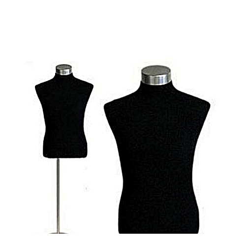 Half Body Display Male Mannequin