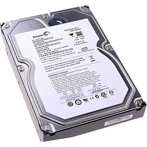 500GB Internal Hard Drive For CCTV And Desktop